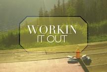 Workin it out / by gorjana