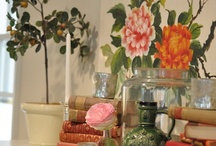 Things for Spring / Pretty things to welcome new life in a new year!