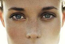 Make-Up / by Rebecca Mortensen