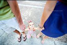 Photography: Family / by Rebecca Mortensen