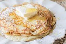 Foodie: Breakfast / by Rebecca Mortensen