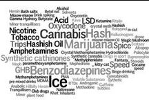 Drug and alcohol facts / Links to fact sheets, websites and other info about alcohol and specific illicit drugs - find out more information by visiting our website: http://www.druginfo.sl.nsw.gov.au/drugs/list/index.html