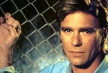 Actors-Richard Dean Anderson-AKA-MacGyver / by Dana Banana