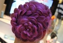 Hair  / by Taylor Davenport