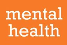 Mental health and drug and alcohol