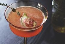 Cocktails / by Sidney Pietrak Seubert