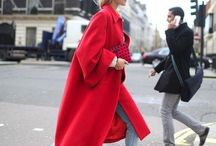 Street style / No need to explain outfits that rocked