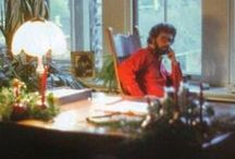 George Lucas / Photos of the Star Wars director, George Lucas