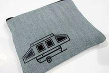 Pandora Popup / Popup camper, pop up camper.  / by Emily Mensch