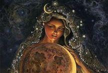 Art / Beautiful artwork by inspiring artists