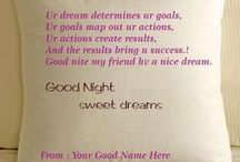 Good Night / good night wishes greetings cards with name edit online.Cute Good Night Greetings ,good night sweet dreams ecards with name edit.sending Cute Good Night cards