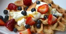 Breakfast recipes / Tasty breakfast recipes and ideas to prepare you and your family for the rest of the day.