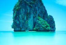 B O N V O Y A G E / //travel vacations// / by Lyndsey Grundman