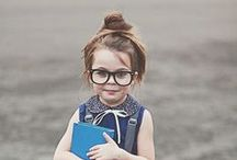 L I T T L E S / //ideas and inspiration for tinies// / by Lyndsey Grundman