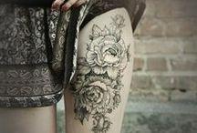 T A T T O O S I E / //tattoo inspiration//  / by Lyndsey Grundman