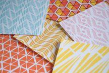 Patterns / by Jenni Roberts