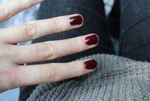 P O L I S H E D / //nail color//  / by Lyndsey Grundman