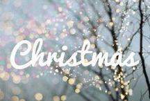 |CHRISTmas| / by Linda Stallings