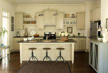 Kitchen & Dining / by Jenni Roberts
