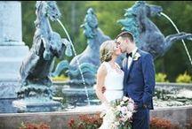 wedding. / by Katie Beth Jolly
