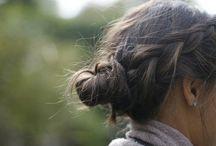 Hair / by Jenni Roberts