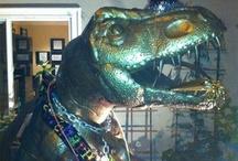 Amazing Dinos