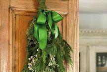 Christmas / by Jenni Roberts