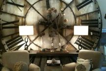 Home Interior/exterior decor / Different ideas of what I want in the home.  / by Vicena Hart