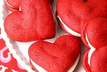 I heart Valentine ideas