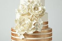Wedding Cakes / Great ideas for wedding cakes