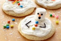Celebration Inspiration / Fun things for the holidays