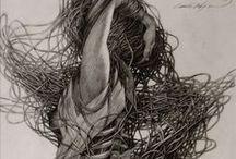 art. / by Jessica Baker