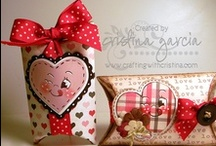 Gifts and wrap