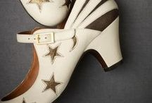 Vintage Shoes / Stunning vintage style shoes
