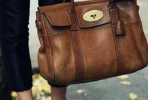 Arm Candy / Arm candy: handbag envy...