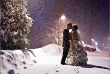 Wedding Bells are ringing!! :) / by Lyndsay O'Neil