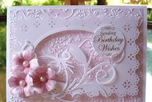 Pink Cards and Tags