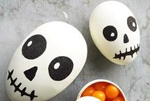Halloween Fun / by Elizabeth Burright
