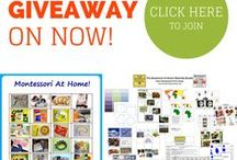 pin it and win / by Judith Martinez