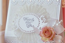 Rosettes cards