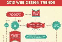 Web Design / by Jenni Roberts
