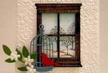 Doors and windows cards