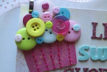 Buttons cards