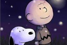 |Charlie Brown| / by Linda Stallings