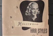 Retro Hair / by Va-Voom Vintage