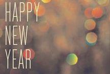 |Happy New Year| / by Linda Stallings
