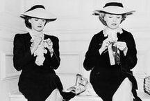 knitting / by Va-Voom Vintage