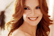 Gorgeous {women} 50+ / These women prove that looks only get better with age...