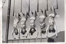 circus / by Va-Voom Vintage