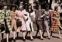 Vintage Girlfriends / by Va-Voom Vintage